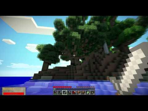 Minecraft Let's Play Серия #2 [GentleHint]