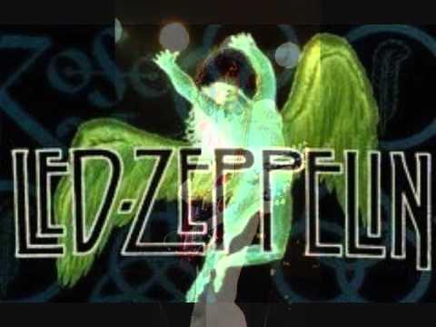 Stairway To Heaven - Led Zeppelin (1971)