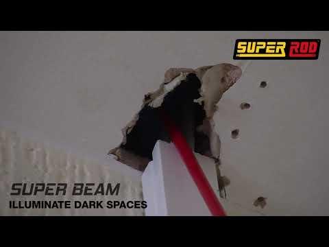 Super Rod Pro Kit