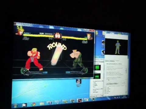 Throw Hadoukens In Your Living Room With Street Fighter On Kinect