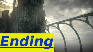 Shadow Of The Colossus Parte 17: ENDING (HD ITA, PS4, No Commentary)