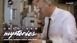 Unsolved Mysteries With Robert Stack   Season 2 Episode 19   Full Episode