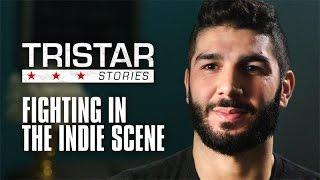 Fighting in the Indie Scene   Tristar Stories in 4K