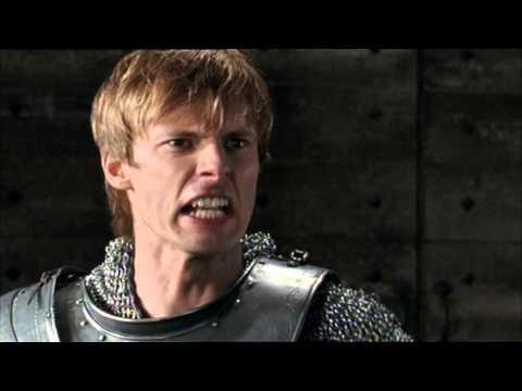 Season Two Trailer | Merlin