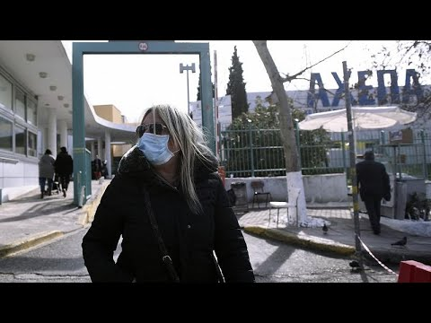 COVID-19: 102 τα νέα κρούσματα στην Ελλάδα – Έφτασαν 49 οι θάνατοι…