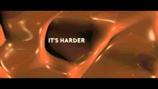 Martin HARICH - Chocolate (lyric video)
