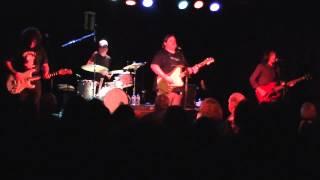 Matthew Sweet - Evangeline - Shank Hall Milwaukee, WI 9/17/2012