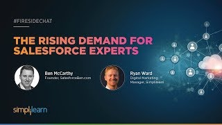 The Rising Demand for Salesforce Experts | Salesforce Careers
