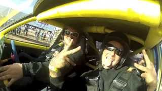 preview picture of video 'GoPro Hero 3 Murray Bridge Burnout Masters'