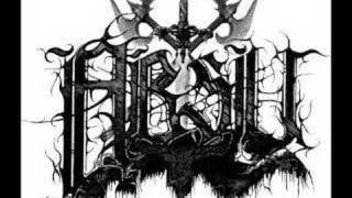 Absu - Pillars Of Mercy