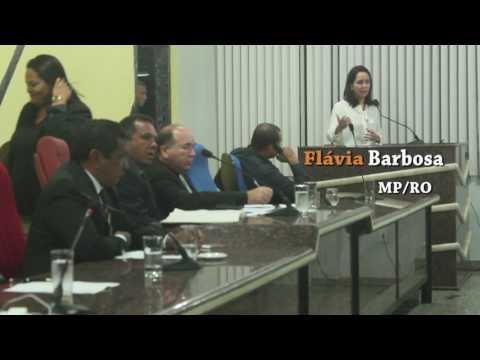 MP CITA QUE ESTUDO DE INFRAESTRUTURA DO BELMONT DEVE SER APRESENTANDO PELO DER