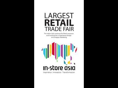 In-Store Asia 2018 App: Event Highlights & More