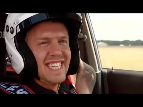 Vettel's Reasonably Priced Car   Top Gear   BBC
