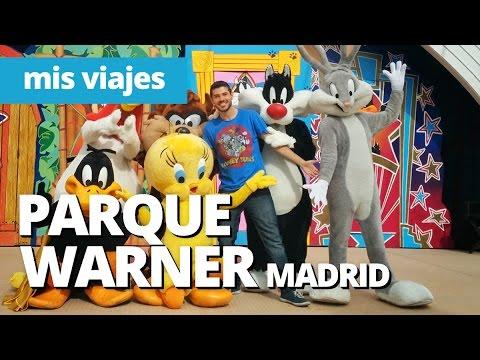 Warner Bros. Park Madrid | PARQUE WARNER
