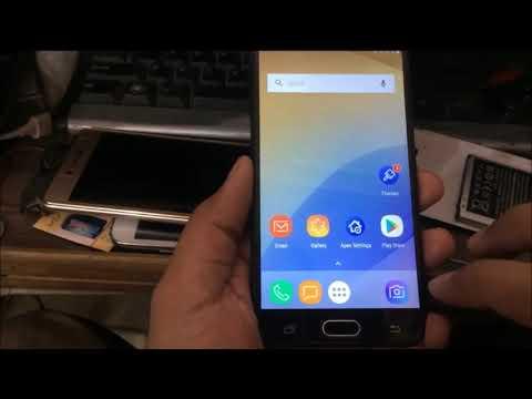 Samsung J7 Prime SM-J727T1 8 1 0 OREO FRP/Google account