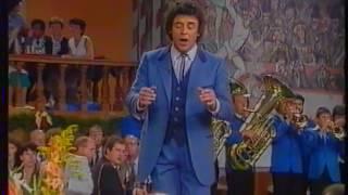 Tony Marshall 1984