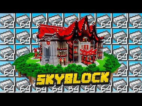 IRON NODES ONLINE! - Minecraft SKYBLOCK #15 (Season 2)