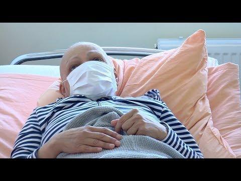 BioCon plam starczych na twarzy