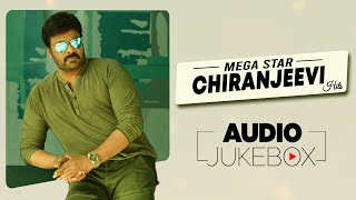 Mega Star Chiranjeevi Super Hit Songs Jukebox | Chiranjeevi Telugu Hit Songs