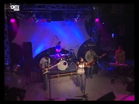 Flor video Aire - Escenario Alternativo 2006