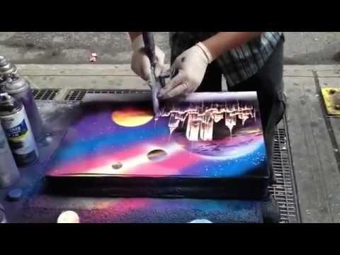 Bạn sẽ hiểu nghệ thuật là thế nào nếu bạn xem hết clip ngắn này!!