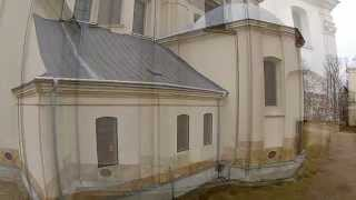 preview picture of video 'Rymanów - moje miasto'