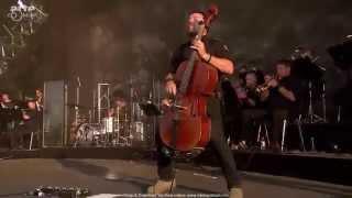 Apocalyptica - Burn - Live at Wacken Open Air 2014