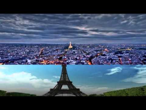 Популярные французские песни слушать