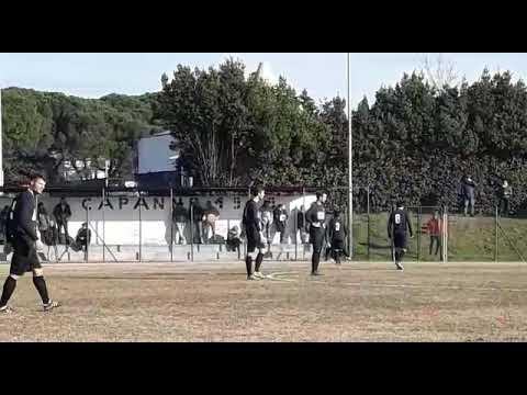 Preview video Rete di Rossi Gabriele con il Donoratico