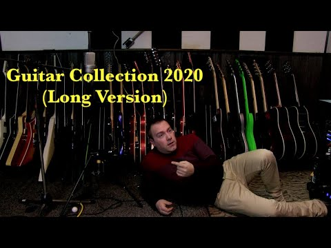 Guitar Collection 2020 (Long Version)