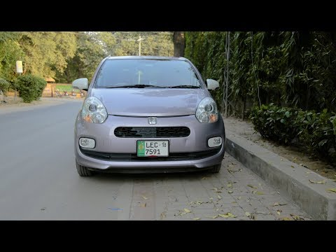 Toyota Passo Hana Plus | Owners Review