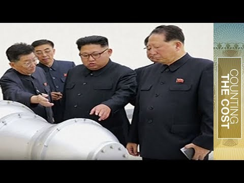 N Korea unfazed by talks of increasing sanctions – Counting the Cost