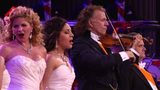 André Rieu's 2015 Maastricht Concert - In Cinemas 18 July only! (UK+Europe trailer)