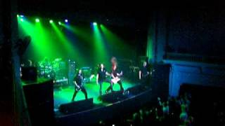 Darkane - Chaos Vs Order (Philadelphia, PA) 2/11/09