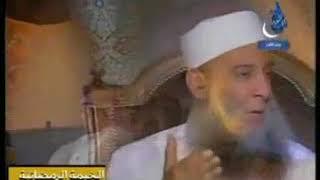 قصة الورقة الضائعة مع الإمام الألباني رحمه الله - الشيخ أبو إسحاق الحويني
