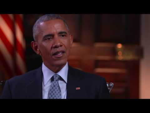 President Obama on Atheism   Real Time with Bill Maher (Web Exclusive)