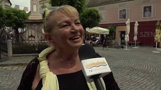 Szentendre Ma / TV Szentendre / 2020.07.07.
