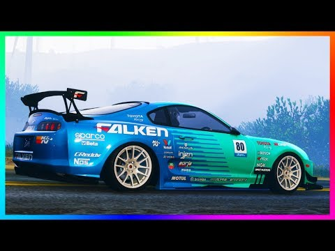 GTA Online San Andreas Super Sport Series DLC Update ALL 16 NEW Super Cars, Vehicles & MORE! (GTA 5)
