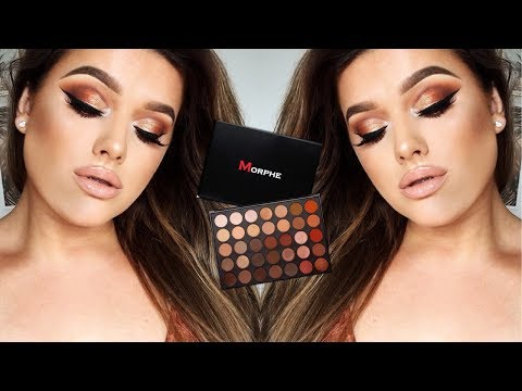 Nature Glow Artistry Palette - 35O by Morphe #3