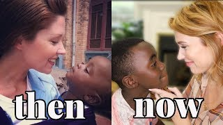 Noah Then And Now \ Congolese Adoption Story 7 Years Later