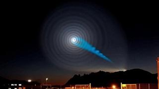Если нет КУПОЛА Земли, то зачем НЛО открывают порталы в небе?