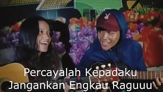 Boru Manurung LETTER FOR ME Flashback (OFFICIAL MUSIC VIDEO )