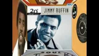 Jimmy Ruffin  I've Passed This Way Before