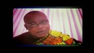 Mc Abraham - Leviticus Akyiwade3