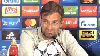 Real Madrid 3-1 Liverpool - Jurgen Klopp Full Post Match Press Conference - Champions League Final