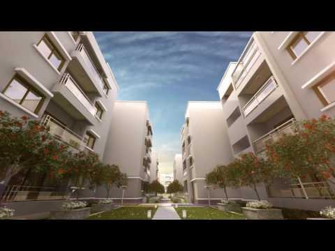 3D Tour of BSCPL Iris Apartments