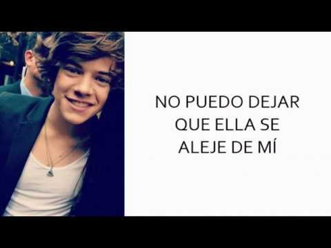 One Direction - She´s Not Afraid Subtitulado En Español Mp3