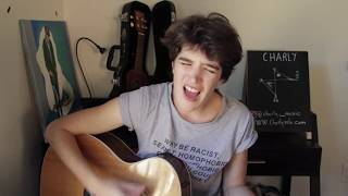 Walls By Ruben   WEDNESDAY COVER