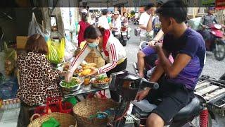 SÀI GÒN #4: Khám phá chợ Tân Bình, TPHCM - Những món ăn ngon tại chợ Tân Bình