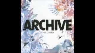 Archive Sleep Unplugged